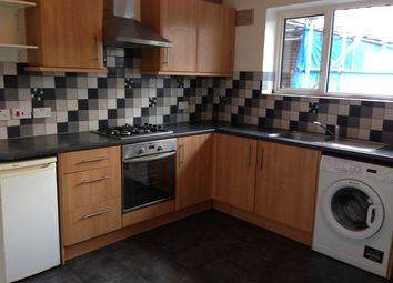Thumbnail 3 bedroom flat to rent in The Poplars, London