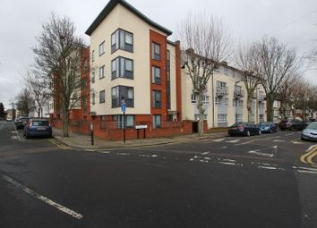 Thumbnail 3 bed flat to rent in Maud Road, London