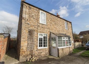 Thumbnail 2 bed cottage for sale in Southside, Scorton, North Yorkshire.