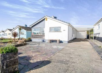 Thumbnail 3 bed bungalow for sale in Llechi Estate, Rhosneigr, Sir Ynys Mon