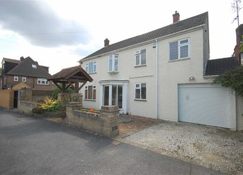 Thumbnail 4 bed detached house to rent in The Uplands, Ruislip