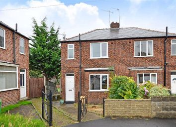 3 bed semi-detached house for sale in 15, Rosedale Gardens, Ecclesall Road S11