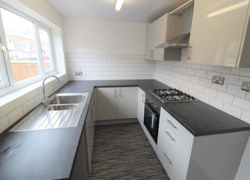 Thumbnail 3 bed terraced house for sale in George Street, Brunswick Village, Newcastle Upon Tyne
