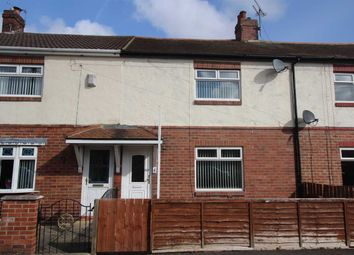 Thumbnail 2 bedroom terraced house for sale in Barras Gardens, Annitsford, Cramlington