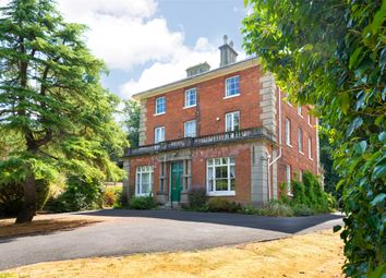 Thumbnail Flat for sale in Holly House, Rose Hill, Dorking, Surrey