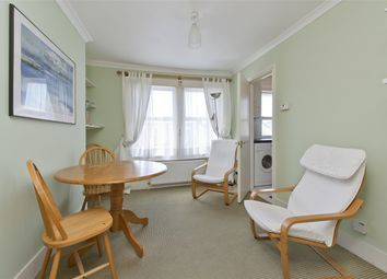 Thumbnail 1 bed flat to rent in Davisville Road, London