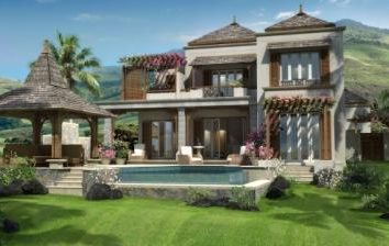 Thumbnail 2 bed property for sale in Bel Ombre, Savanne, Mauritius
