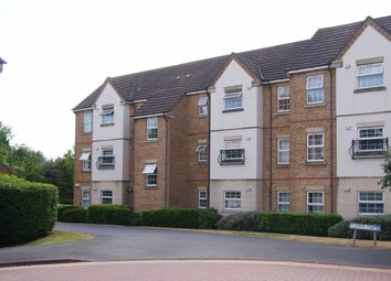 Thumbnail 2 bed flat to rent in Kilderkin Court, Parkside, Coventry