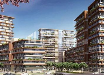 Thumbnail 3 bed apartment for sale in Istanbul, Marmara, Turkey