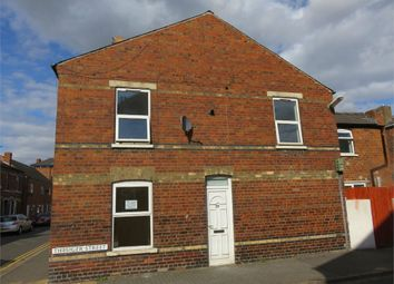 Thumbnail 3 bed semi-detached house for sale in Thesiger Street, Lincoln