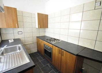 Thumbnail 2 bed terraced house for sale in Harrington Street, Pear Tree, Derby