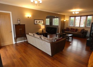 Thumbnail 4 bed detached house for sale in Rhodes Hill, Lees, Oldham