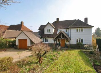 Crowborough Road, Nutley, East Sussex TN22. 5 bed detached house for sale