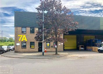 Thumbnail Industrial to let in Unit 7A, Unit 7A, Point 4 Distribution Centre, Second Way, Avonmouth, Bristol