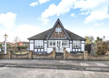 Thumbnail 2 bed detached bungalow for sale in Park Avenue, Ruislip, Middlesex