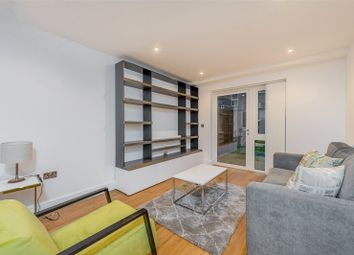 Thumbnail 2 bed flat for sale in Woodcroft Apartments, Silverworks Close, Colindale