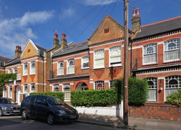 Thumbnail 7 bed semi-detached house to rent in Crockerton Road, London