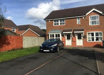 Thumbnail 2 bed property to rent in Elm Road, Sutton Coldfield