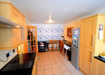 Thumbnail 3 bed terraced house for sale in Wright Crescent, Widnes
