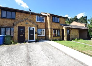 Thumbnail 2 bed terraced house for sale in Westcombe Close, Bracknell, Berkshire