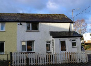 Thumbnail 2 bed terraced house to rent in Lockwood Row, Monmouth
