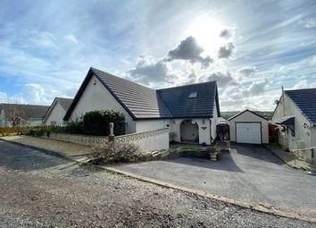 Thumbnail 4 bed bungalow for sale in Gilgal Terrace, Pennar, Pembroke Dock