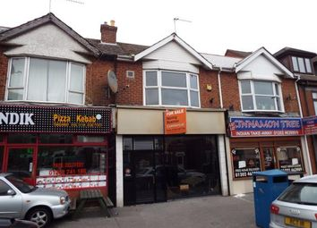 Thumbnail 2 bed terraced house for sale in Vale Heights, Vale Road, Parkstone, Poole