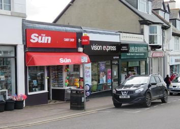 Thumbnail Retail premises to let in 30B Belle Vue, Bude, Cornwall