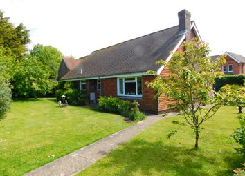 Thumbnail 3 bedroom bungalow for sale in Old Road, Magham Down