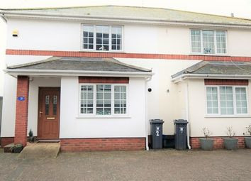 Thumbnail 2 bedroom semi-detached house to rent in Sea Hill, Seaton