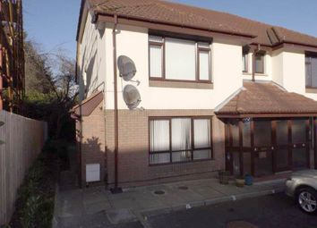 Thumbnail 2 bedroom flat for sale in Thornhill Grove, Belfast