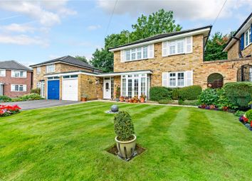 Thumbnail 4 bed detached house for sale in High Elms Close, Northwood, Middlesex