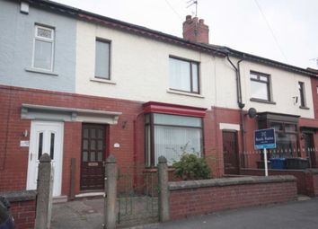 Thumbnail 2 bed terraced house to rent in Moore Street East, Wigan