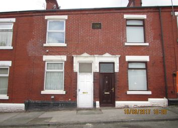 Thumbnail 2 bed terraced house to rent in Beauchamp Street, Ashton