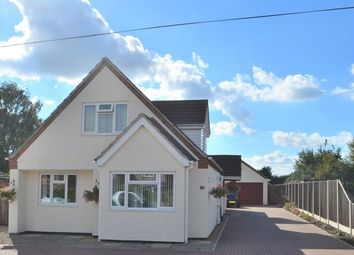4 bed detached house for sale in Fiskerton Road, Reepham, Lincoln LN3