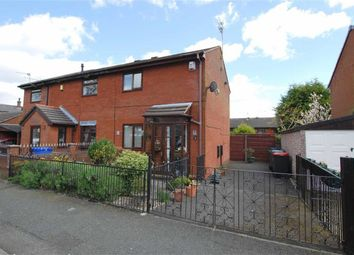 Thumbnail 2 bedroom semi-detached house for sale in Pine Street South, Bury, Greater Manchester