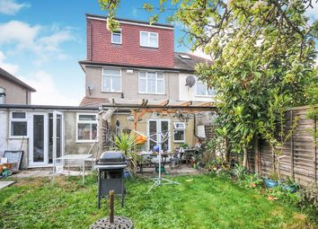 5 bed semi-detached house for sale in Lower Gravel Road, Bromley, Kent BR2