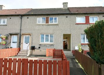 Thumbnail 3 bed terraced house for sale in Eastfield Road, Carluke