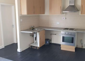 Thumbnail 2 bed flat to rent in Southfields Drive, Leicester