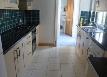 Thumbnail 4 bedroom terraced house to rent in Inverness Place, Roath, Cardiff