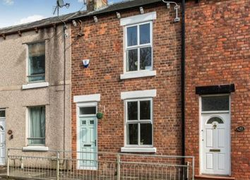 Thumbnail 2 bedroom terraced house for sale in Wearish Lane, Westhoughton, Bolton, Greater Manchester