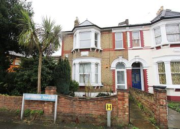Thumbnail 5 bedroom end terrace house for sale in Hawstead Road, London, London