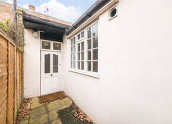 Thumbnail 1 bed bungalow for sale in Buckingham Road, London