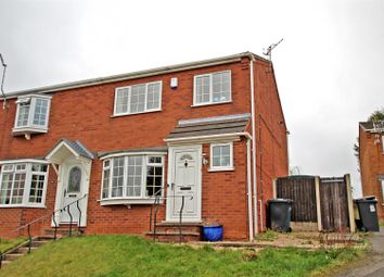 3 bed semi-detached house to rent in Cornell Drive, Arnold, Nottingham NG5