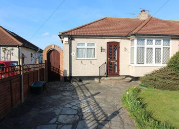 Thumbnail 2 bed semi-detached bungalow for sale in Somerden Road, Orpington, Kent