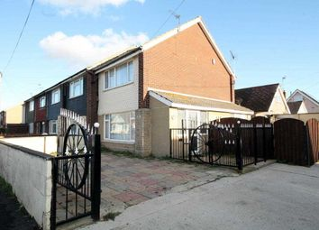 Thumbnail 3 bed property for sale in Broadway, Jaywick, Clacton-On-Sea