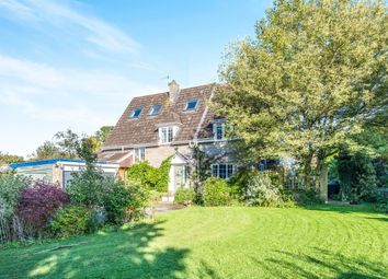 Thumbnail 6 bedroom detached house for sale in ., Monkton Deverill, Warminster