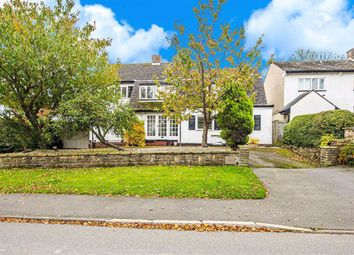 Thumbnail 4 bed detached house for sale in 89, Townhead Road, Dore