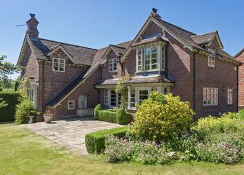 4 bed detached house for sale in Whitmore, Newcastle-Under-Lyme ST5