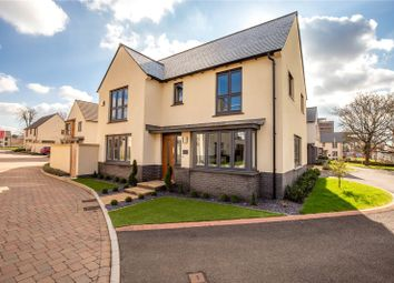 Thumbnail 4 bed detached house for sale in Deane Close, Frenchay, Bristol